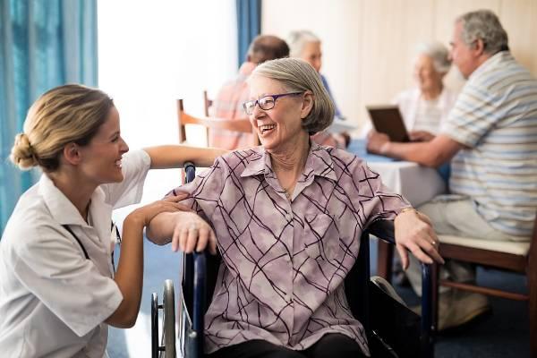 East Bay, Area, Nursing Staffing, non medical care, caregivers